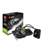 MSI Vga Msi Geforce Rtx 2080 Sea Hawk X 8g -Rtx -Rtxmsi