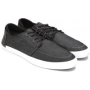 Call It Spring FRIDOLPH Sneakers For Men(Black)