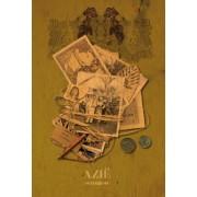 Reisdagboek Azië   Elmar