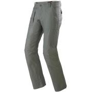 Spidi Fatigue Motorcycle Textile Pants Green 31