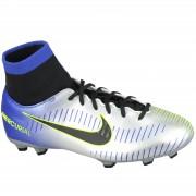 Ghete de fotbal copii Nike Mercurial Victory VI Dynamic Fit Neymar Fg 921486-407