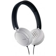 Casti Stereo Philips SHL5003 (Negru/Alb)