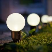 LED solar-lichtketting