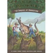 Dingoes at Dinnertime/Mary Pope Osborne