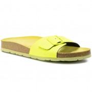 Чехли PEPE JEANS - Oban Surf PLS90472 Neon Yellow 044