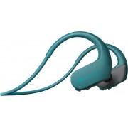 Sony NW-WS413 Walkman - Water- en stofdichte MP3-speler - 4 GB - Blauw