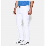 Men's UA Matchplay Golf Trousers – Tapered Leg