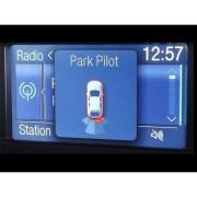 Senzori de parcare adaptor pentru afisaj