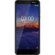 Telefon mobil Nokia 3.1 16GB Dual Sim 4G Black