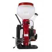 GardeTech Benzin Rückensrühgerät, Fassungsvermögen 15 L, 2,9 PS - 15
