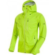 Mammut Jacke Kento HS Hooded