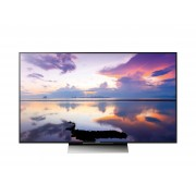 Sony KD-55XD8005 Tv Led 55'' 4K Ultra Hd Smart Tv Wi-Fi Argento