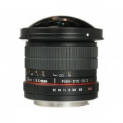 Obiectiv Samyang 8mm f/3.5 HD montura Sony E