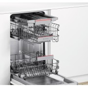Bosch Dishwasher SPV46MX00E Built in, Width 45 cm, Number of place settings 10