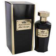 Amouroud Miel Sauvage Eau De Parfum Spray (Unisex) 3.4 oz / 100.55 mL Men's Fragrances 541825