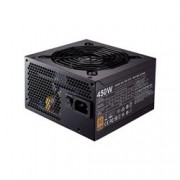 COOLER MASTE MWE BRONZE 450W 80PLUS-BRONZE 120MM-FAN ACTIVE-PFC