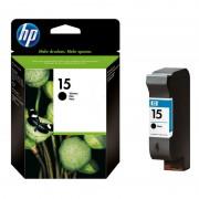 HP 15 Tinteiro Preto