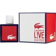 Lacoste Live Eau De Toilette Spray 100ml