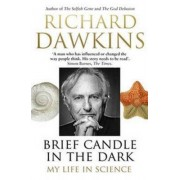 Transworld Publishers Brief Candle in the Dark - Richard Dawkins
