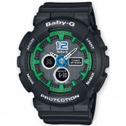 Casio BA-120-1B Дамски Часовник