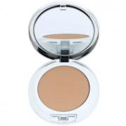 Clinique Beyond Perfecting base de maquillaje en polvo con corrector 2 en 1 tono 07 Cream Chamois 14,5 g