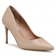 На токчета STEVE MADDEN - Lillie SM11000480-03001-602 Blush Leather