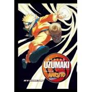 The Art of Naruto: Uzumaki, Hardcover