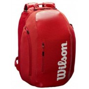 WILSON Super Tour Backpack Red