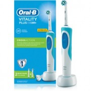 Oral B Vitality Cross Action D12.523 escova de dentes eléctrica