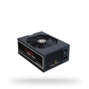 Chieftec ATX PSU POWER SMART series GPS-1450C, 1450W Box, 14cm fan, active PFC
