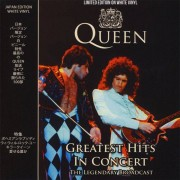 It-Why Queen - Greatest Hits In Concert - Vinile