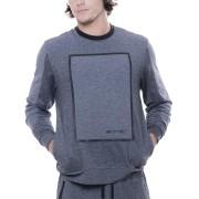 Fyn men's round neck sweater