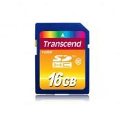 Card de memorie transcend SDHC 32GB Class 10 (TS32GSDHC10)