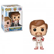 Duke Caboom (toy Story 4) Funko Pop! Vinyl Figure #529