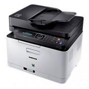Samsung Impresora multifunción Samsung Xpress Xpress SL-C480FW color láser a4
