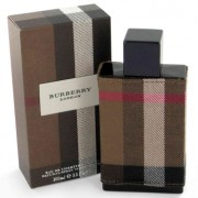 Burberry London (New) Eau De Toilette Spray 1 oz / 30 mL Men's Fragrance 429641