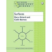 Surfaces by Gary Attard & Colin Barnes