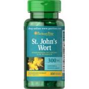 st. john's wort - johanniskraut 300 mg 100 kapseln