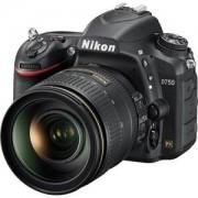 Nikon D750 24-120mm F4G ED VR