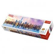 Trefl Puzzle Slagalica Panorama Manhattan 1000 kom (29033)