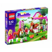 Lego Belville Horse Stable Building Set