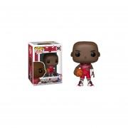 Funko Pop Michael Jordan #56 Exclusivo NBA Chicago Bulls