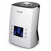 Umidificator si purificator Clean Air Optima CA606, Display, Timer, Rata umidificare 480 ml/ora, Consum 30-130W/h