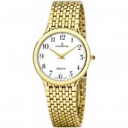 Reloj C4363/1 Dorado Candino Hombre Classic Timeless Candino