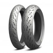 Michelin Pneu Moto Arrière Michelin Road 5