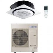 Samsung Climatizzatore Condizionatore Samsung Cassetta 360° TRIFASE 42000 BTU AC120MN4PKH INVERTER classe A+/A+