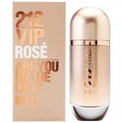 212 Vip Rosé de Carolina Herrera Eau de Parfum 80 ML