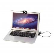 EY Webcam USB 871 Pequeña Libreta-Negro.