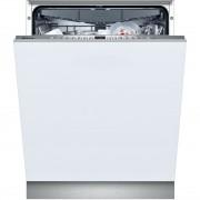 Neff S713N60X1G 60cm Fully Integrated Dishwasher