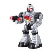 Távirányítású Rc Robot Steel wolf gyerek játék - No.TT712